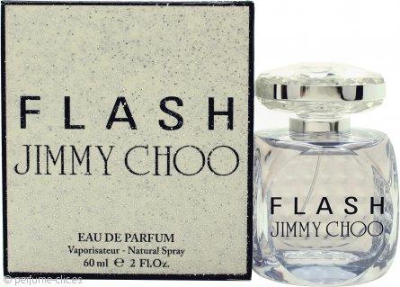 Jimmy Choo Flash Eau de Parfum 60ml Vaporizador