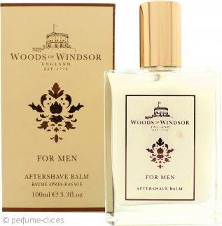 Woods of Windsor For Men Bálsamo Aftershave 100ml