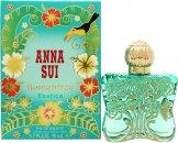 Anna Sui Romantica Exotica Eau de Toilette 50ml Vaporizador