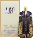Thierry Mugler Alien Eau de Parfum 60ml Vaporizador Recargable - Divine Ornamentations Edition