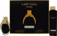 Lady Gaga Fame Set de Regalo 50ml EDP + 200ml Gel de Ducha