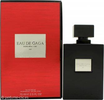 Lady Gaga Eau de Gaga Eau de Parfum 75ml Vaporizador
