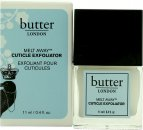 Butter London Melt Away Exfoliante Cutículas 11ml