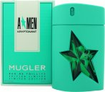 Thierry Mugler A*Men Kryptomint Eau de Toilette 100ml Vaporizador