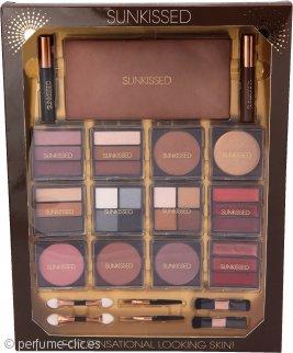 Sunkissed Beyond Bronze 04 Paleta Maquillaje – Set de 37 Piezas