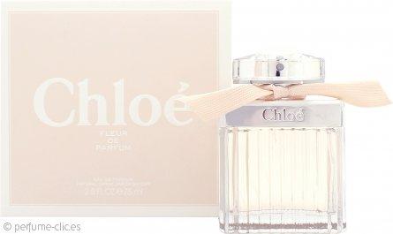 Chloé Fleur de Parfum Eau de Parfum 75ml Vaporizador