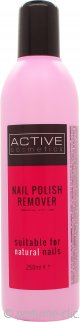 Active Nailcare System Quitaesmalte 250ml