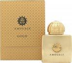 Amouage Gold Eau de Parfum 50ml Vaporizador