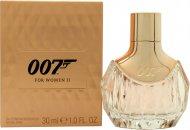 James Bond 007 for Women II Eau de Parfum 30ml Vaporizador