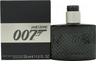 James Bond 007 Eau de Toilette 30ml Vaporizador