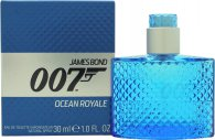 James Bond 007 Ocean Royale Eau de Toilette 30ml Vaporizador