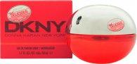 DKNY Be Delicious Red Eau de Parfum 50ml Vaporizador
