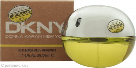 DKNY Be Delicious Eau de Parfum 50ml Vaporizador