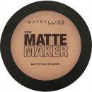 Maybelline Matte Maker Mattifying en Polvo 16g - 40 Pure Beige