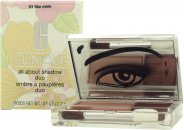 Clinique All About Shadow Duos 2.2gr Like Mink
