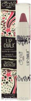 Ciaté Lip Chalk matte Lápiz de Labios 1.9g - 6 Unbuttoned