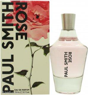 Paul Smith Rose Eau de Parfum 100ml Vaporizador