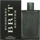 Burberry Brit Rhythm Eau de Toilette 180ml Vaporizador
