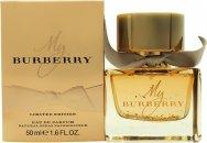 Burberry My Burberry Eau de Parfum 50ml Vaporizador- Limited Edition