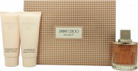Jimmy Choo Illicit Set de Regalo 60ml EDP + 100ml Loción Corporal
