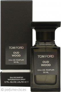Tom Ford Private Blend Oud Wood Eau de Parfum 50ml Vaporizador