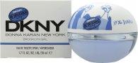 DKNY Be Delicious City Brooklyn Girl Eau de Toilette 50ml Vaporizador