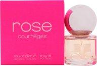 Courreges Rose de Courrèges Eau de Parfum 30ml Vaporizador