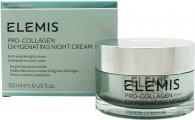 Elemis Pro-Collagen Oxygenating Crema de Noche 50ml