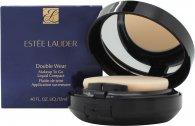 Estée Lauder Double Wear Makeup To Go Maquillaje Líquido Compacto12ml - 4C1 Outdoor Beige