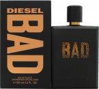 Diesel Bad Eau de Toilette 125ml Vaporizador