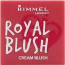 Rimmel Royal Colorete 3.5g - Majestic Pink