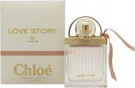 Chloé Love Story Eau de Toilette 50ml Vaporizador