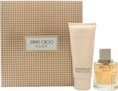 Jimmy Choo Illicit Set de Regalo 60ml EDP + 100ml Loción Corporal