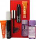 Clinique Chubby Mascara Set de Regalo - 3 Piezas
