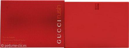 Gucci Rush Eau de Toilette 50ml Vaporizador