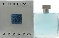 Azzaro Chrome Eau de Toilette 100ml Vaporizador
