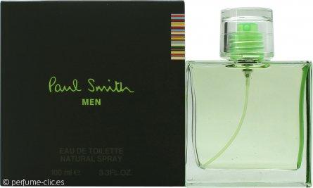 Paul Smith Paul Smith Men Eau de Toilette 100ml Vaporizador