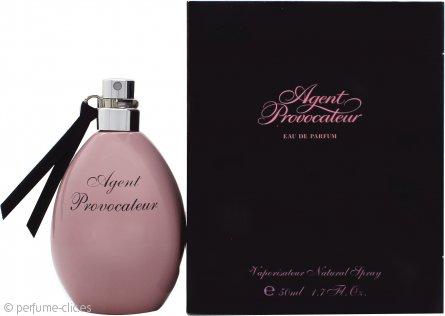 Agent Provocateur Eau de Parfum 50ml Vaporizador