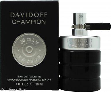 Davidoff Champion Eau de Toilette 30ml Vaporizador