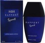 Rapport Sport