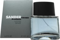 Jil Sander for Men Eau de Toilette 125ml Vaporizador