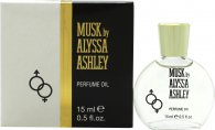 Alyssa Ashley Musk Aceite Perfumado 15ml