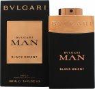 Bvlgari Black Orient Eau de Parfum 100ml Vaporizador