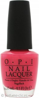 OPI Esmalte de Uñas 15ml Couture de Minnie Innie Minnie Mighty Bow