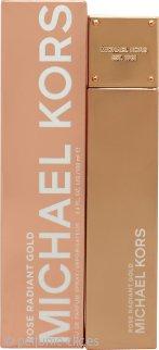 Michael Kors Rose Radiant Gold Eau de Parfum 100ml Vaporizador