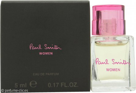 Paul Smith Paul Smith Woman Eau de Parfum 5ml