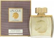 Lalique Pour Homme Equus Eau De Toilette 75ml Vaporizador