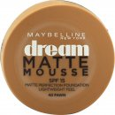 Maybelline Dream Matte Base de Maquillaje Mousse 18ml - 040 Fawn
