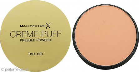 Max Factor Creme Puff Pressed en Polvo - 55 Candle Glow Recambio