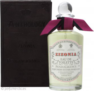Penhaligon's Anthology Zizonia Eau De Toilette 100ml Vaporizador